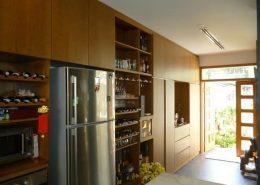 Thi công hoàn thiện nội thất căn hộ chung cư